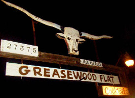 Greasewood Flats